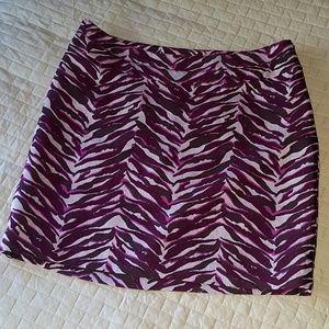 NWOT Merona Skirt